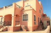 CBCD1249, Reduced 5000€!! Villamartin,Entre Golf, 3 bed 2 bath Quad House overlooking the park