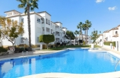 CBC1263, A South facing 2 bedroom 2 bathroom top floor apartment - Las Violetas, Villamartin Property, Costa Blanca-
