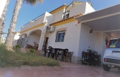 CBC1565, Playa Flamenca 3 Bedroom 2 Bathroom Quad House 139,995€