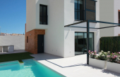 CBC1779, Key Ready! 2 bedroom 2 Bathroom Villa with Private Pool and Solarium Fully Equipped