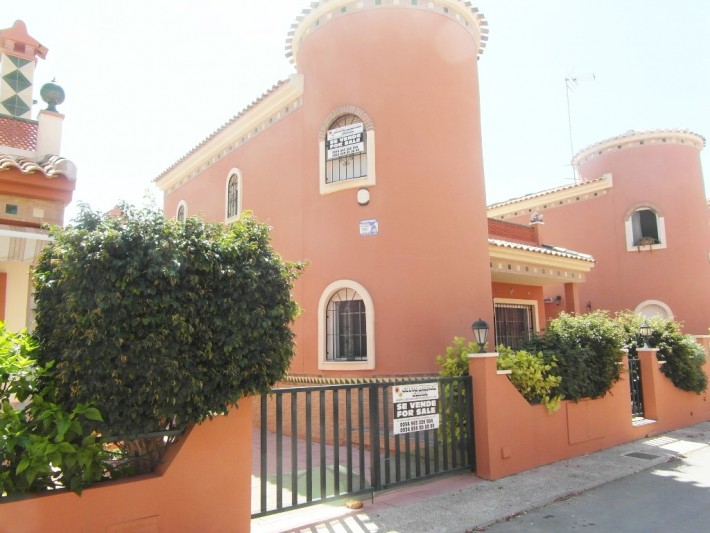 935, Playa Flamenca,San Luis Villas,