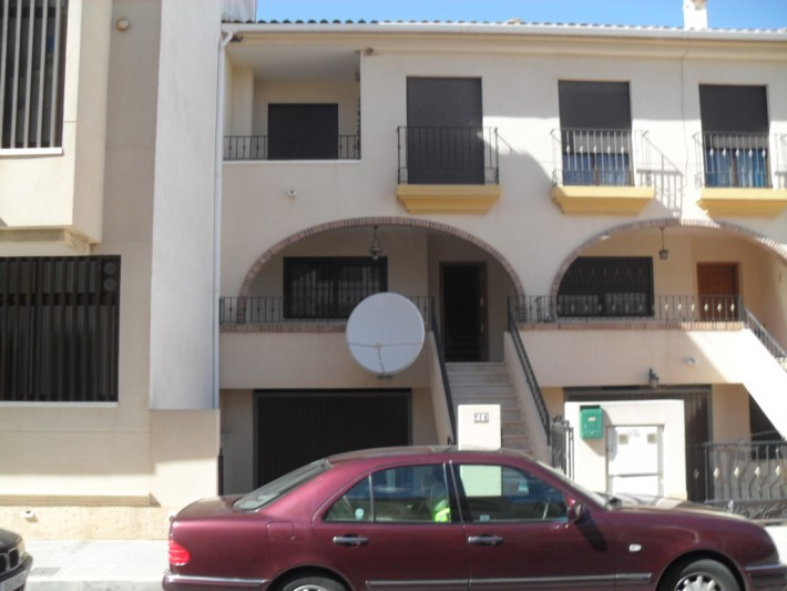 CBC1145, For Sale - San Miguel de Salinas 3 bed 2 bath Town house