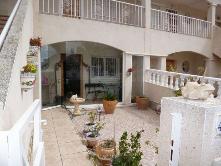 CBC1233, Spanish Property For Sale Playa Flamenca,