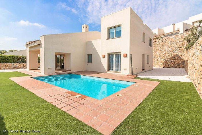 CBC1317, Spanish Property For Sale Campoamor, Las Colinas